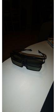 Zwei 3d Brillen