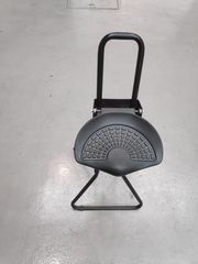Stehstuhl Stehhilfe Stuhl höhenverstellbar