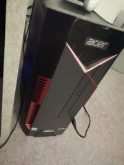 gaming pc komplett paket