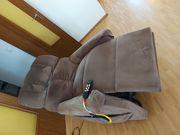 Aufstehhilfe Aufsteh Sessel elektrisch Verstellbar