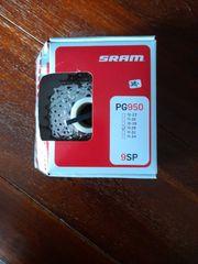 Zahnkranzkassette SRAM 11-28 NEU