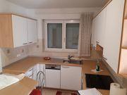 Küche Couchgarnitur Sofa Kleiderschrank Bett