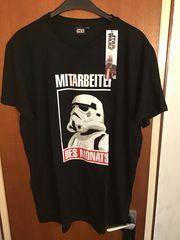 Star Wars T-Shirt Neu inkl
