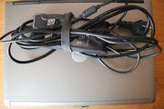 Laptop DELL Latitude D620 mit