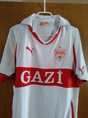 VFB- shirt Gazi