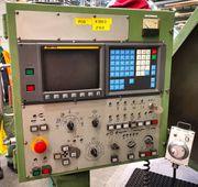 CNC Turning Machine Mori Seiki