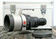 Leica APO Telyt R 400