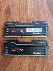 Kingston Khx18C10At3K2 16X Kit 2x