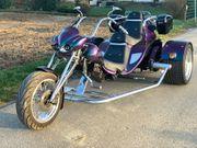 Trike Low Rider SONDERUMBAU EINZELSTÜCK