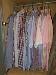 kleiderpaket Herren