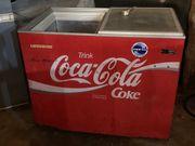 coca cola kühlschrank gebraucht