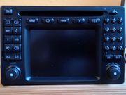 Navigations -und CD Autoradio Bosch