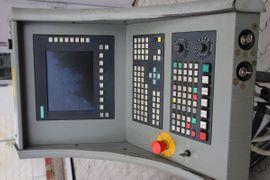 CNC Bearbeitungszentrum Deckel Maho DMC: Kleinanzeigen aus Oftersheim - Rubrik Produktionsmaschinen