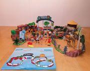 PLAYMOBIL Grosser Tierpark 4850