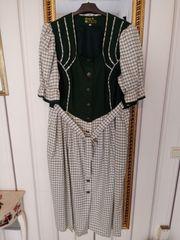 Trachten Kleid Größe 50