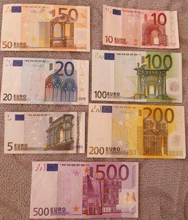 Bild 4 - Euro Sammlungsauflösung - Nürnberg Mögeldorf