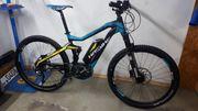 E-Bike Fully Hai-Bike 27 5