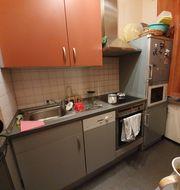 LETZTE CHANCE Nobilia Küche mit