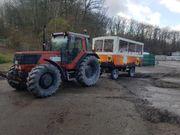 traktor fiat 120f dt