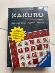 Incl Versand noch verschweißt KAKURO