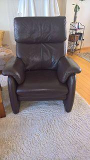 Fernseh Relax Schlaf-Sessel