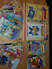 Top Comic Sammlung