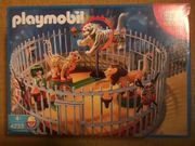 Playmobil RaubtierDressur