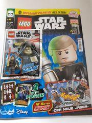 Lego star wars Zeitschriften
