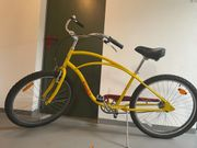 Beach Cruiser 26 Zoll