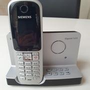 Siemens Gigaset Schnurlostelefon