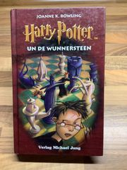 Buch Harry Potter un de