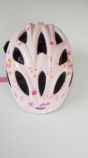 ABUS Smiley Mädchen Fahrradhelm 45-50cm