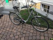Damen Fahrrad von Cyco mit