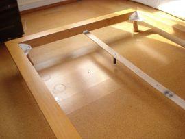Betten - Doppelbett