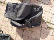 Harley Davidson Innentasche für TOPCase