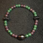 Perlen Armband Handgefertigt