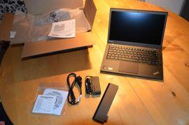 Notebooks, Laptops - Lenovo ThinkPad T440s OVP