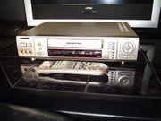 VHS Hifi Stereo Mulinorm Videorekorder