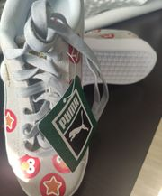 Kinder Puma-Schuhe