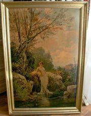 Die Nymphe von Hermann Corrodi
