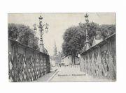 Feldpostkarten Belgien 1915 16