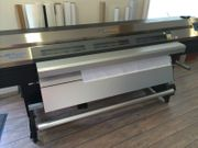 Roland XJ640 Digitaldrucker Bj 2011