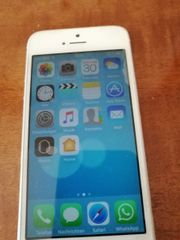 iphone 5 mit 32 GB