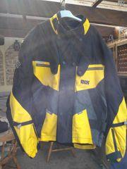 Motorradjacke XL Hose Motorradbekleidung