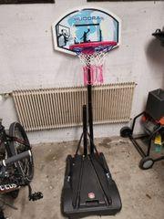 Junior Basketballanlage
