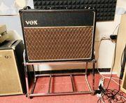 Vox AC 30 Top Boost
