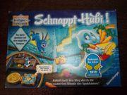 Schnappt Hubi Ravensburger - TOP komplett