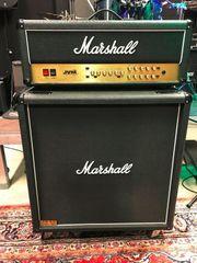 Marshall Amp Topteil