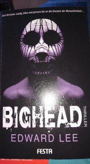 Bighead von Edward Lee