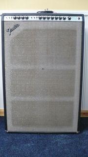 Fender Super Six Reverb Voll-Röhrenverstärker